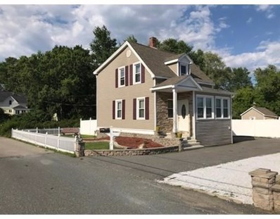 18 Williams Ave, Taunton, MA 02780 - #: 72365762