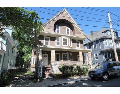 45-45A Spencer St, Boston, MA 02124 - #: 72365802