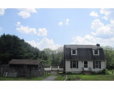 21 Intervale Rd, Dudley, MA 01571 - #: 72365804