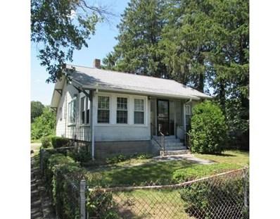 459 Salem Street, Rockland, MA 02370 - #: 72365844