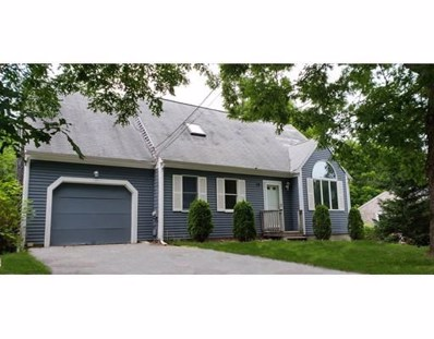 39 Antlers Shore Dr, Falmouth, MA 02536 - #: 72365858
