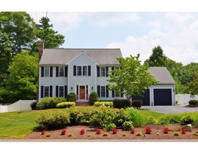 648 Foundry Street, Easton, MA 02375 - #: 72365860