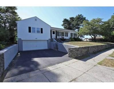 231 Rochambeau St, New Bedford, MA 02745 - #: 72365873