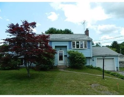 63 Ashfield Dr, Brockton, MA 02302 - #: 72365914