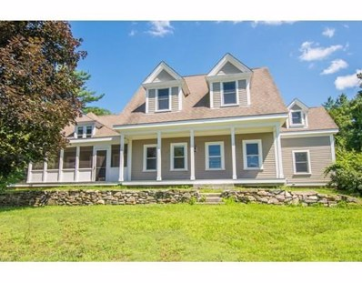 20 Maple St, Medway, MA 02053 - #: 72365917
