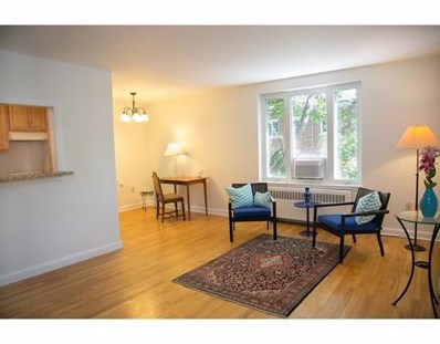 150 Beaconsfield UNIT 6, Brookline, MA 02445 - #: 72365983