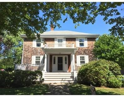 24 Holmes Terrace, Plymouth, MA 02360 - #: 72366003