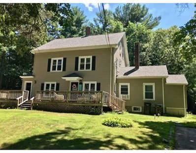 111 East Main Street, Norton, MA 02766 - #: 72366018