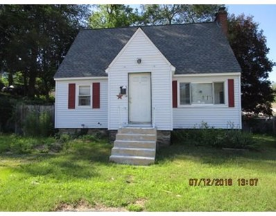 14 2ND St, Worcester, MA 01602 - #: 72366033
