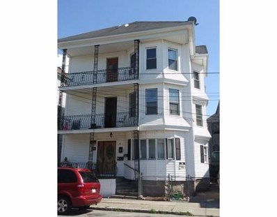76 Division St, New Bedford, MA 02744 - #: 72366042