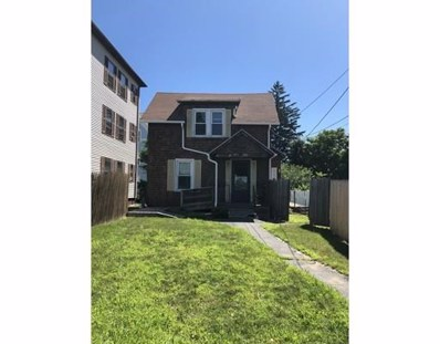 11 Airlie St, Worcester, MA 01606 - #: 72366144