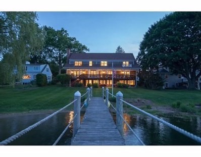 5 Riverside Drive, Barrington, RI 02806 - #: 72366145