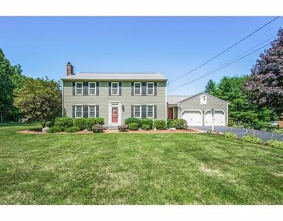 11 Marble Rd, Spencer, MA 01562 - #: 72366146