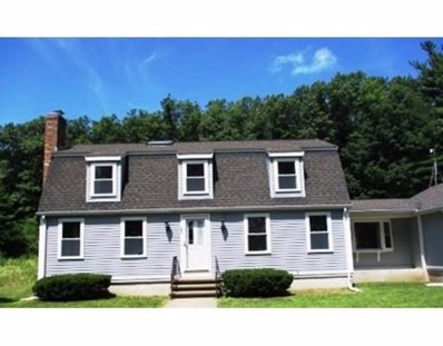 543 Reservoir Rd, Lunenburg, MA 01462 - #: 72366149