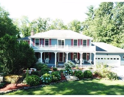 139 Norris Rd, Tyngsborough, MA 01879 - #: 72366159