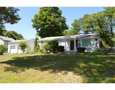 180 Brook St. Ext, Franklin, MA 02038 - #: 72366170