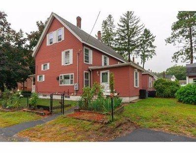 90 Freedom St UNIT 90, Hopedale, MA 01747 - #: 72366260