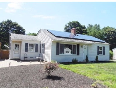 54 East St, Grafton, MA 01536 - #: 72366264