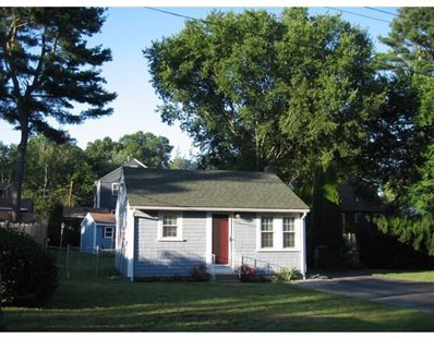 43 Hawthorne Road, Norton, MA 02766 - #: 72366285