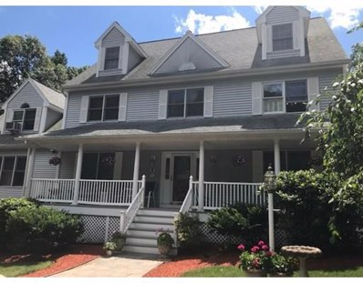 11 Englewood Drive, Wilmington, MA 01887 - #: 72366305