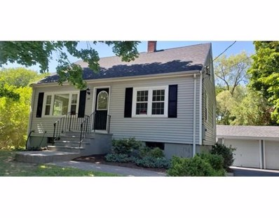 29 Hatherly Road, Rockland, MA 02370 - #: 72366322