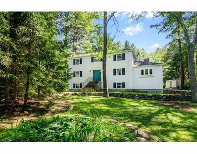 29 Robinwood, Acton, MA 01720 - #: 72366333