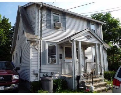 34 Lyons St, Quincy, MA 02169 - #: 72366341
