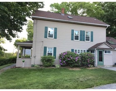 25 Main St, Spencer, MA 01562 - #: 72366343