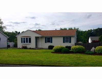 126 Starling Road, Springfield, MA 01119 - #: 72366349