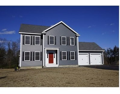 1 Maureens Way, Pepperell, MA 01463 - #: 72366351