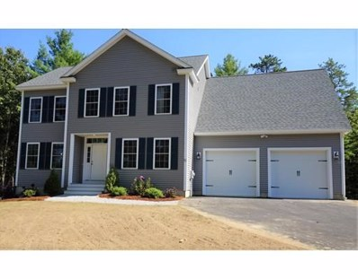 10 Rileys Way, Pepperell, MA 01463 - #: 72366359