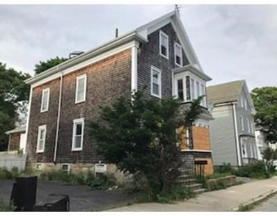 79 Locust St, New Bedford, MA 02740 - #: 72366389