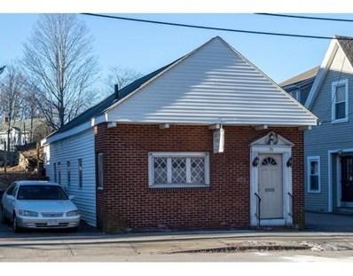 71 Washington St, Weymouth, MA 02188 - #: 72366416