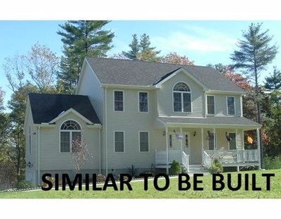 Lot 5R Noble St UNIT PLYMOUTH, Dudley, MA 01571 - #: 72366432