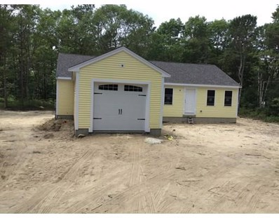 425 Great Neck Rd, Mashpee, MA 02649 - #: 72366450