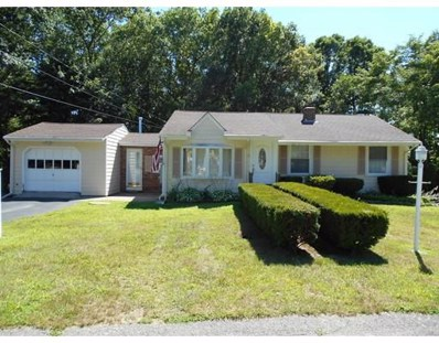 12 Linfield Dr, Lincoln, RI 02865 - #: 72366485