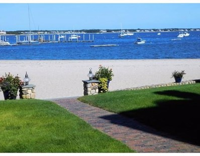 500 Ocean St UNIT 106, Barnstable, MA 02601 - #: 72366487