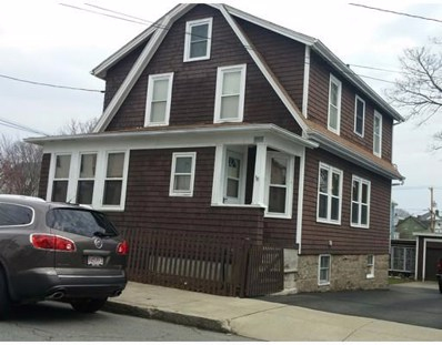 170 Foster St, Fall River, MA 02721 - #: 72366492
