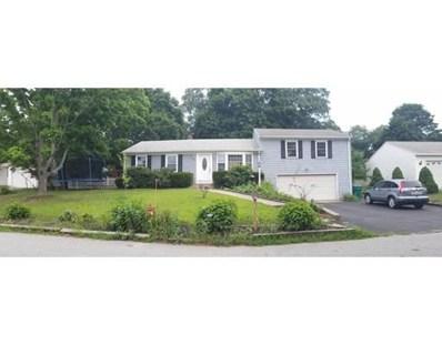 44 Bretton Woods Dr, Attleboro, MA 02703 - #: 72366521