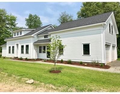 20 Vista Terrace, Amherst, MA 01002 - #: 72366527