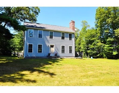 5 Gordon Rd, Norfolk, MA 02056 - #: 72366553