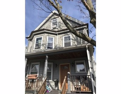37 Sagamore St UNIT 2, Boston, MA 02125 - #: 72366558