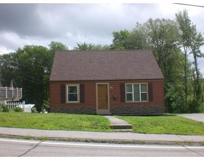 58 Rockland Rd., Auburn, MA 01501 - #: 72366559