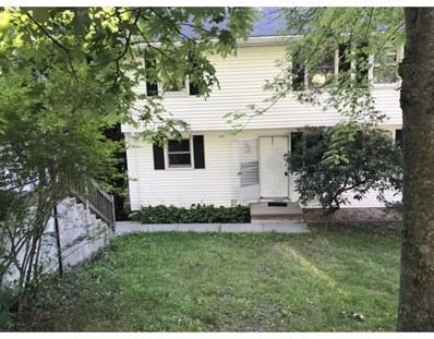 100 Loxwood St, Worcester, MA 01604 - #: 72366562