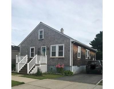 62 Sylvia St, New Bedford, MA 02745 - #: 72366567