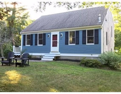 109 Buzzards Bay Dr, Plymouth, MA 02360 - #: 72366571