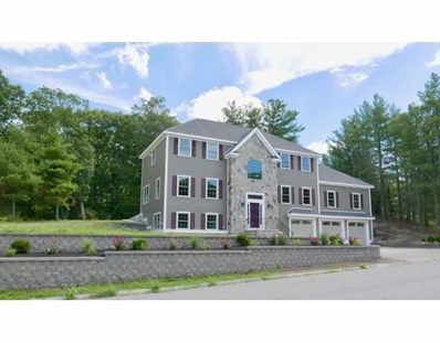 6 Indian Road, Saugus, MA 01906 - #: 72366578