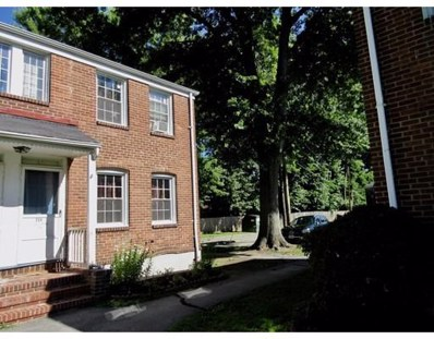 504 Cold Spring Avenue UNIT 504, West Springfield, MA 01089 - #: 72366588