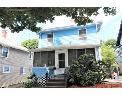162 Pine St, Quincy, MA 02170 - #: 72366596