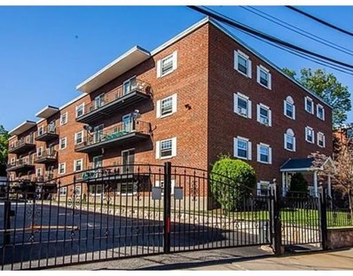 48 Coffey St UNIT 3C, Boston, MA 02122 - #: 72366608